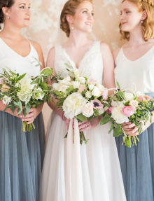 e08089da09bb Can a venue be made for a Bride  We certainly think so after seeing Eliza  Morrill Photography s bridal portraits of this gorgeous gal