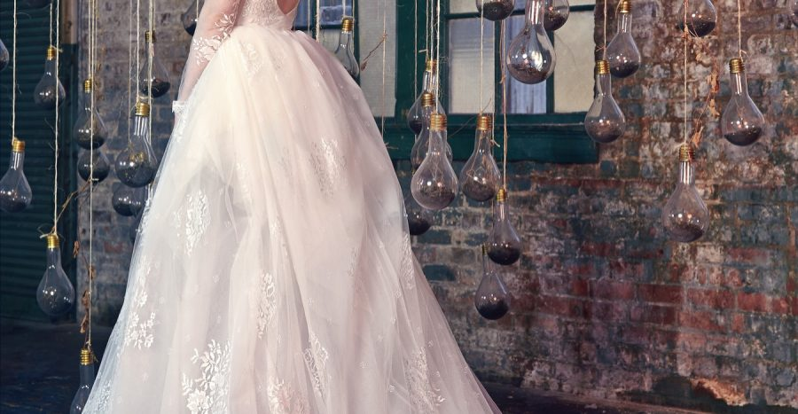 Searching for that glam gown of your dreams? We found it.