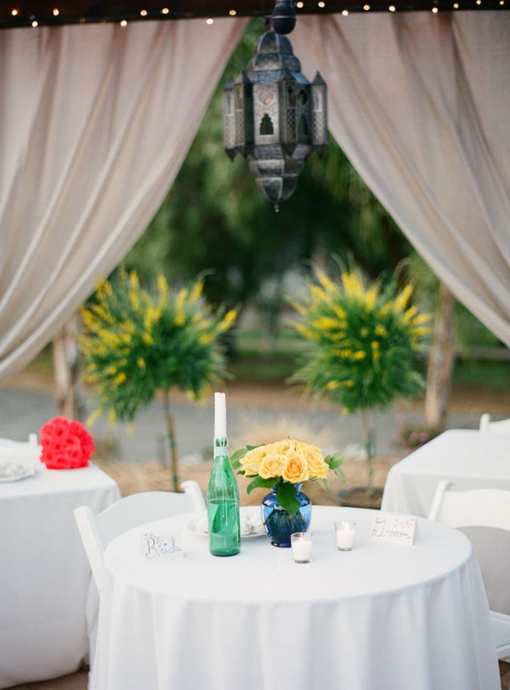 Riverside County Wedding VI