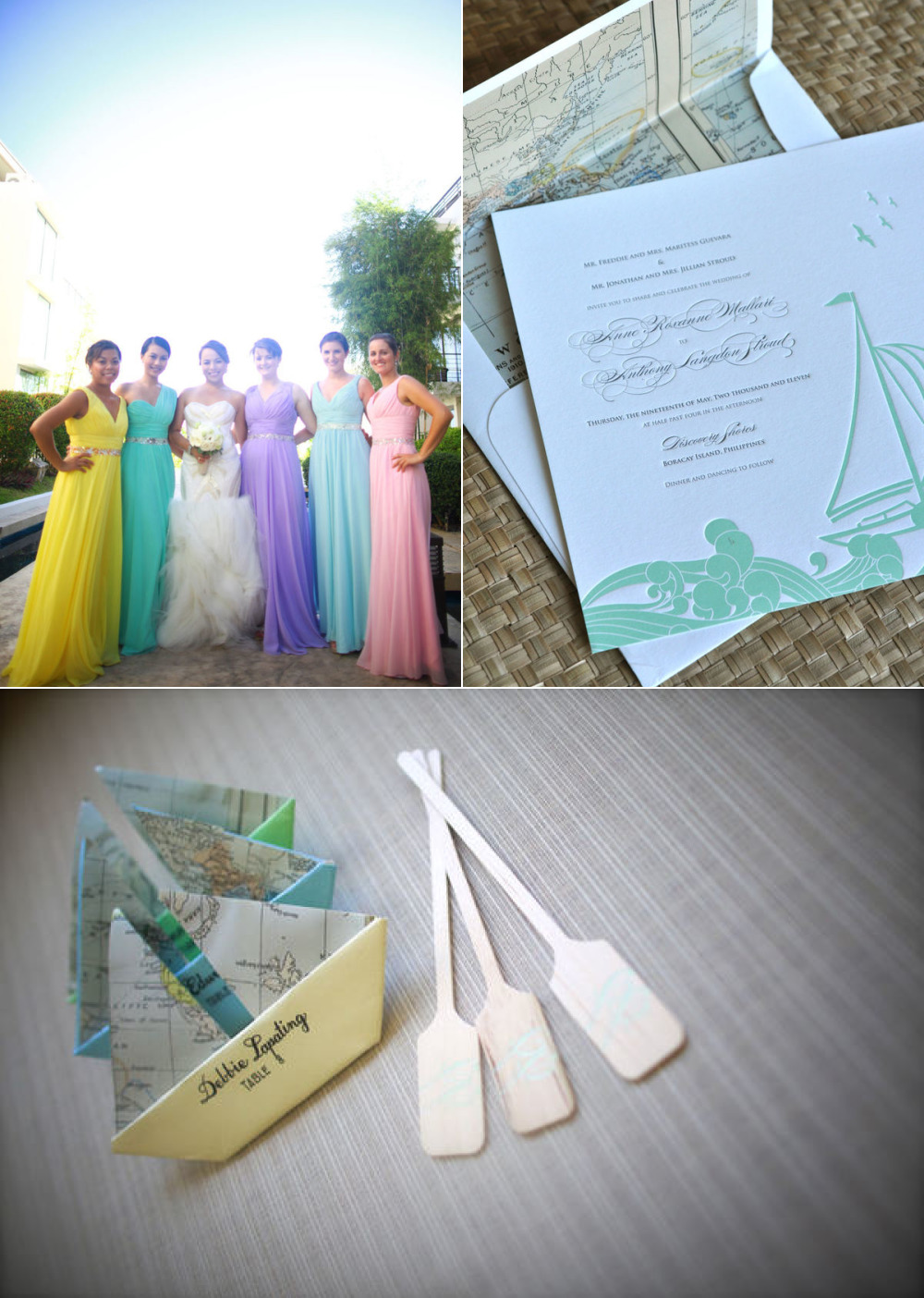 Boracay Island Wedding III