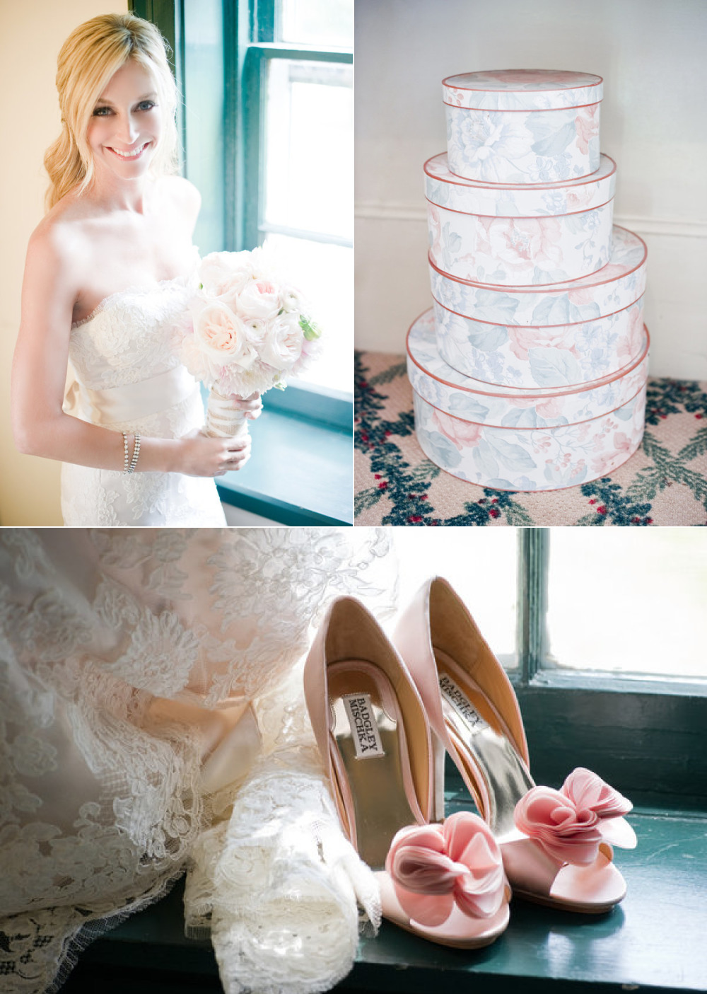 Washingtonville Wedding III