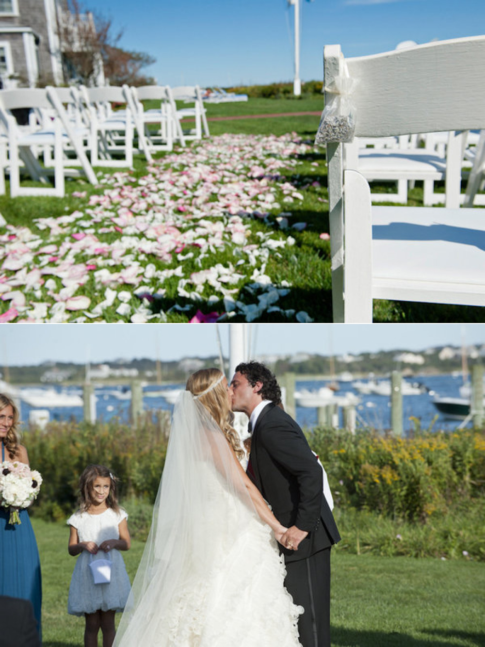 Nantucket Wedding IV