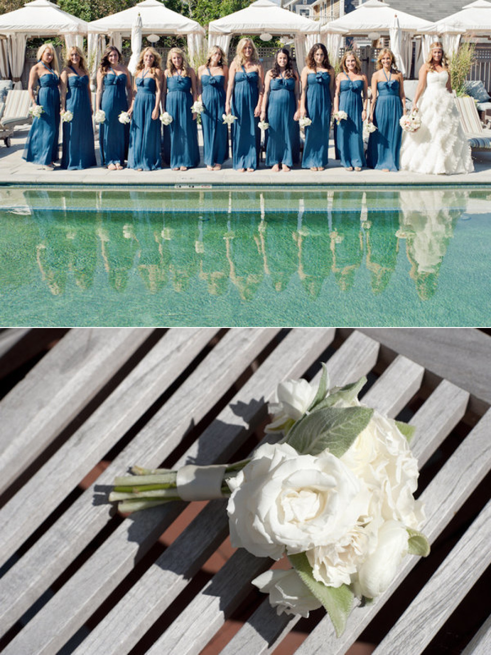 Nantucket Wedding VI