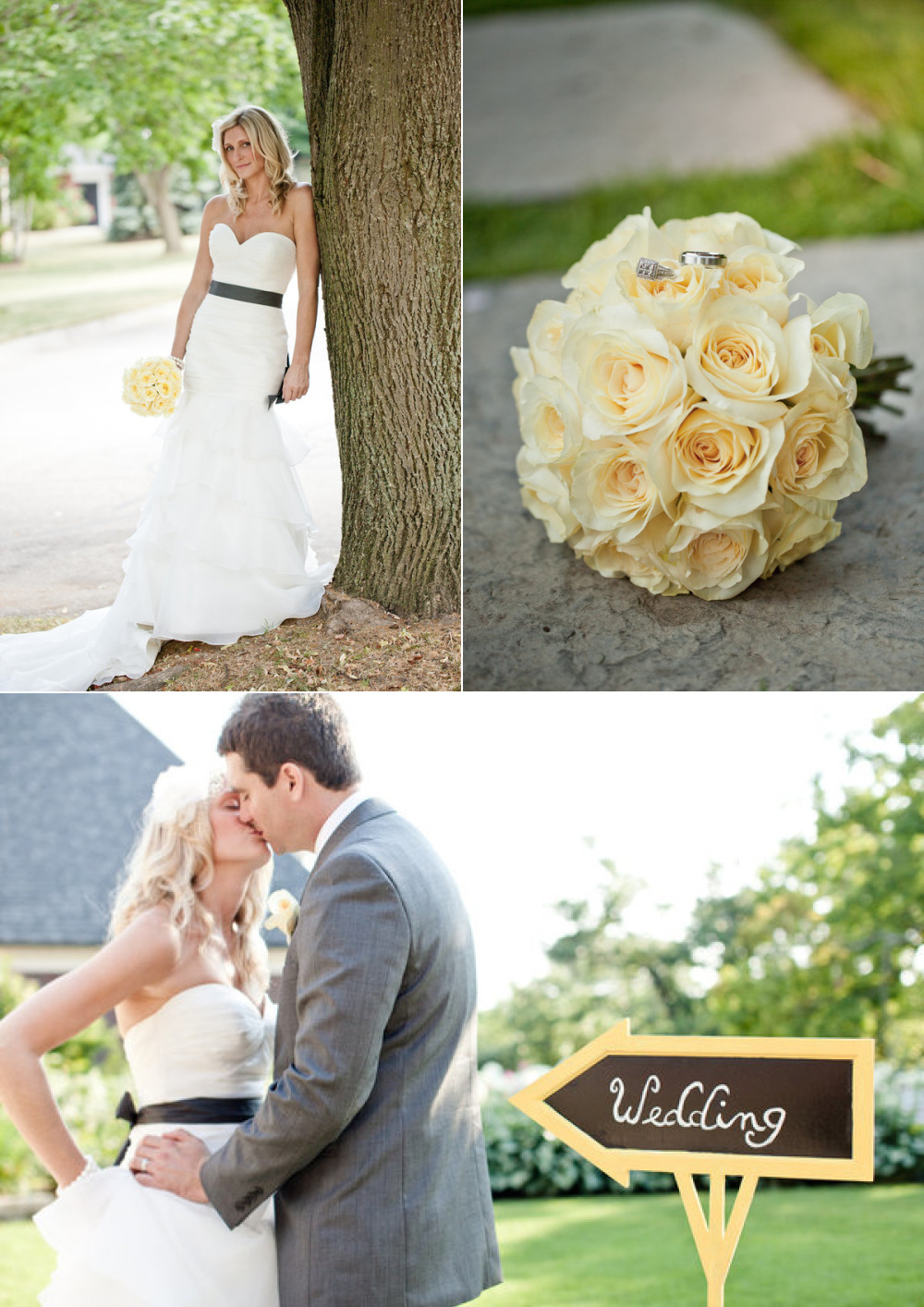 Burlington Wedding I