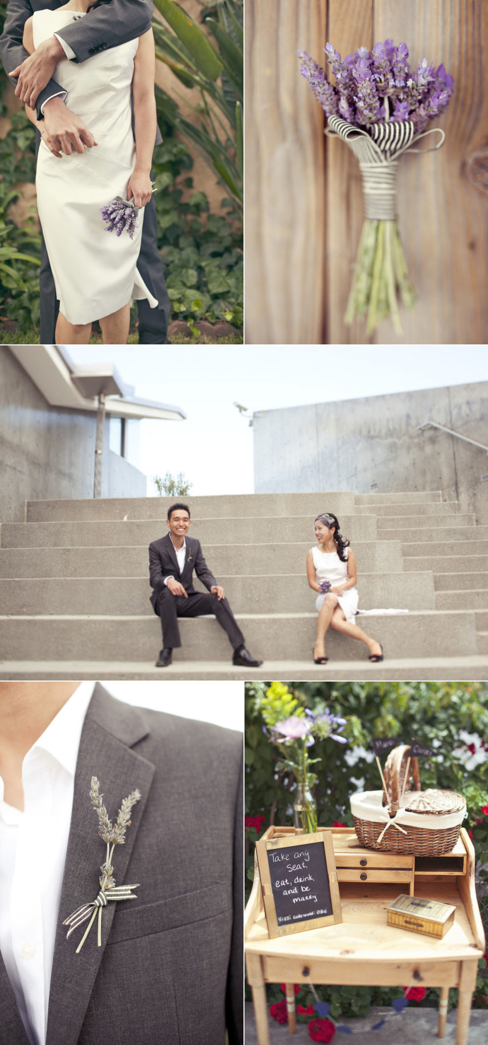 Culver City Wedding