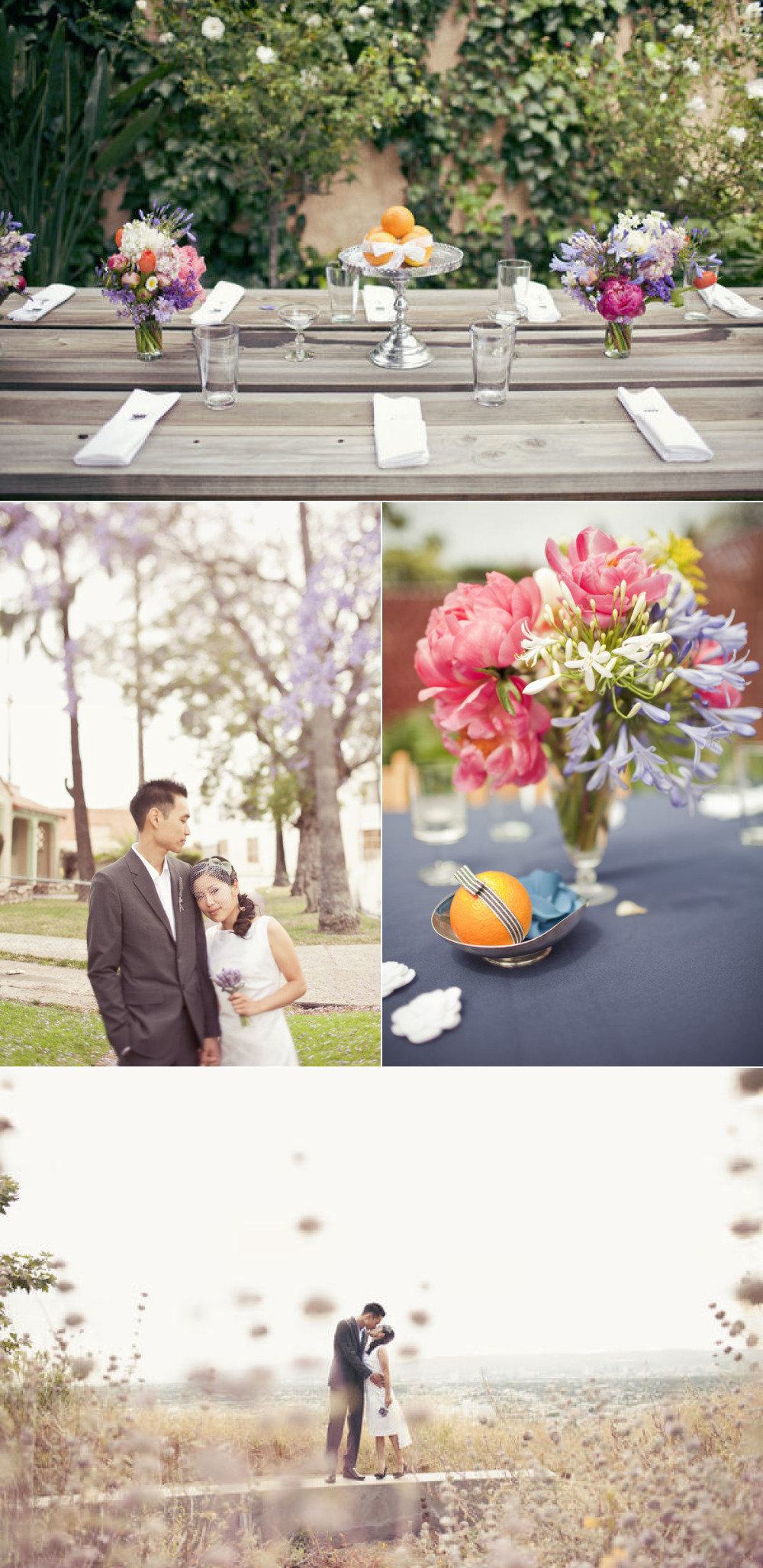 Culver City Wedding 2