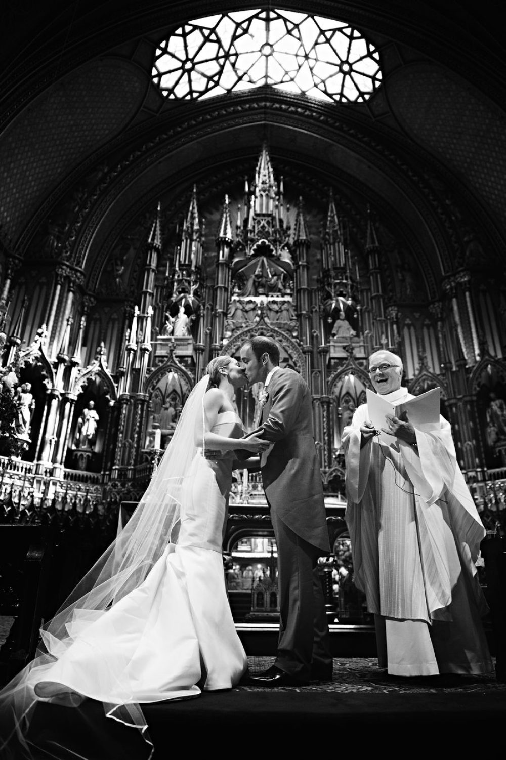 Montreal Wedding 4