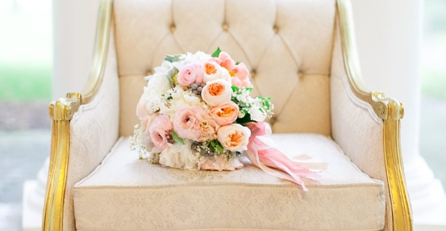 Whimsical Maryland Wedding at Woodend Sanctuary