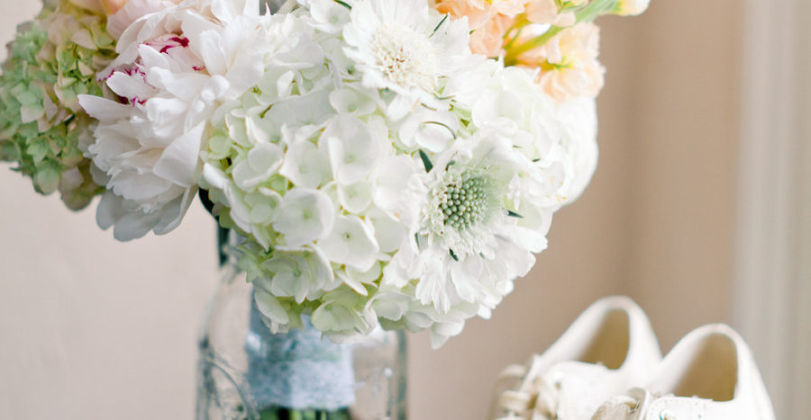 Whimsical Colorado Wedding from Brumley and Wells