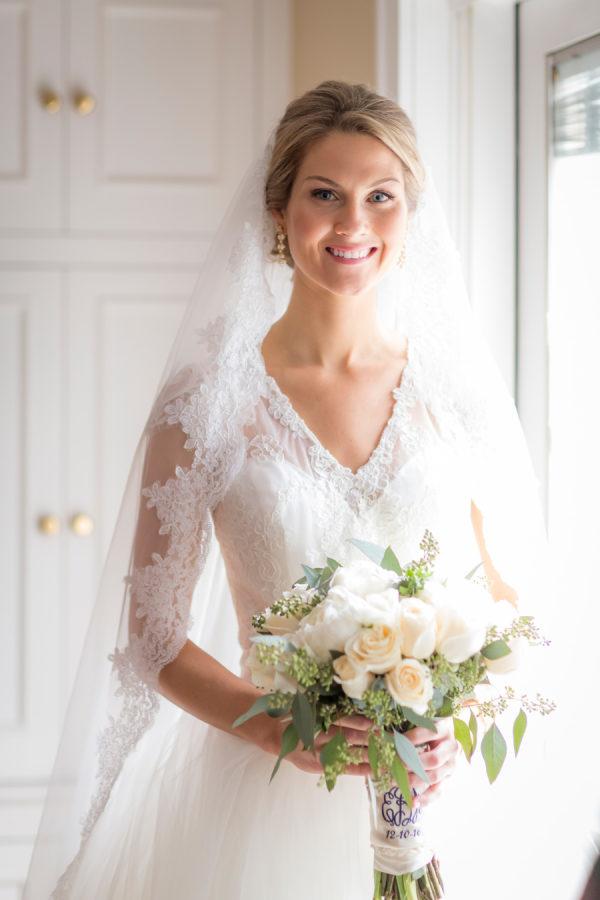 fffcf77bcd Complete with a Carolina Herrera wedding dress and Jenny Yoo bridesmaids