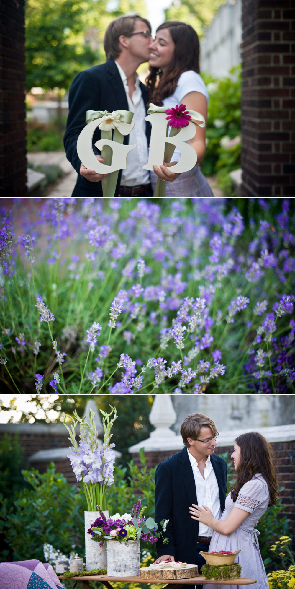 Pittsburgh Engagement Session 3