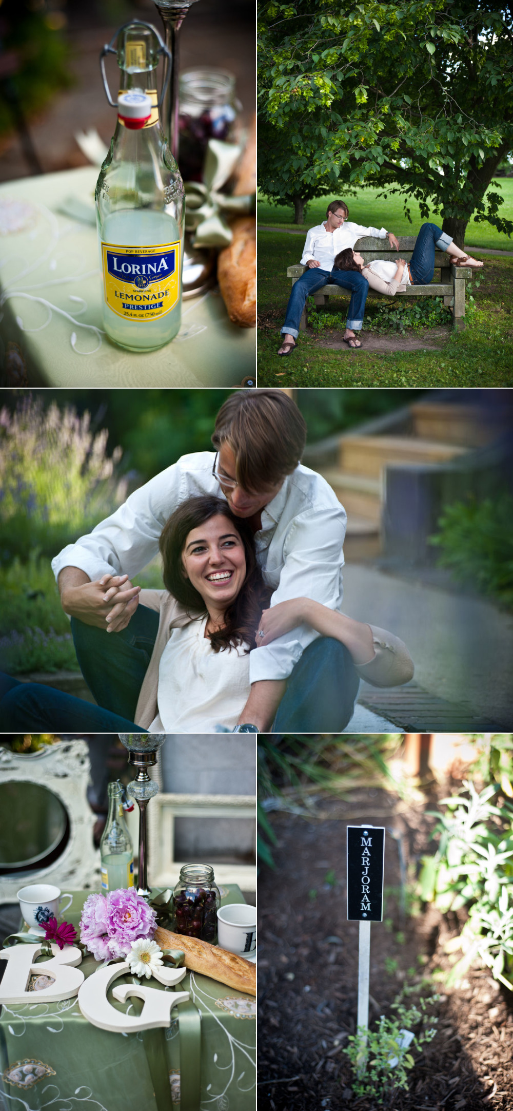 Pittsburgh Engagement Session 6