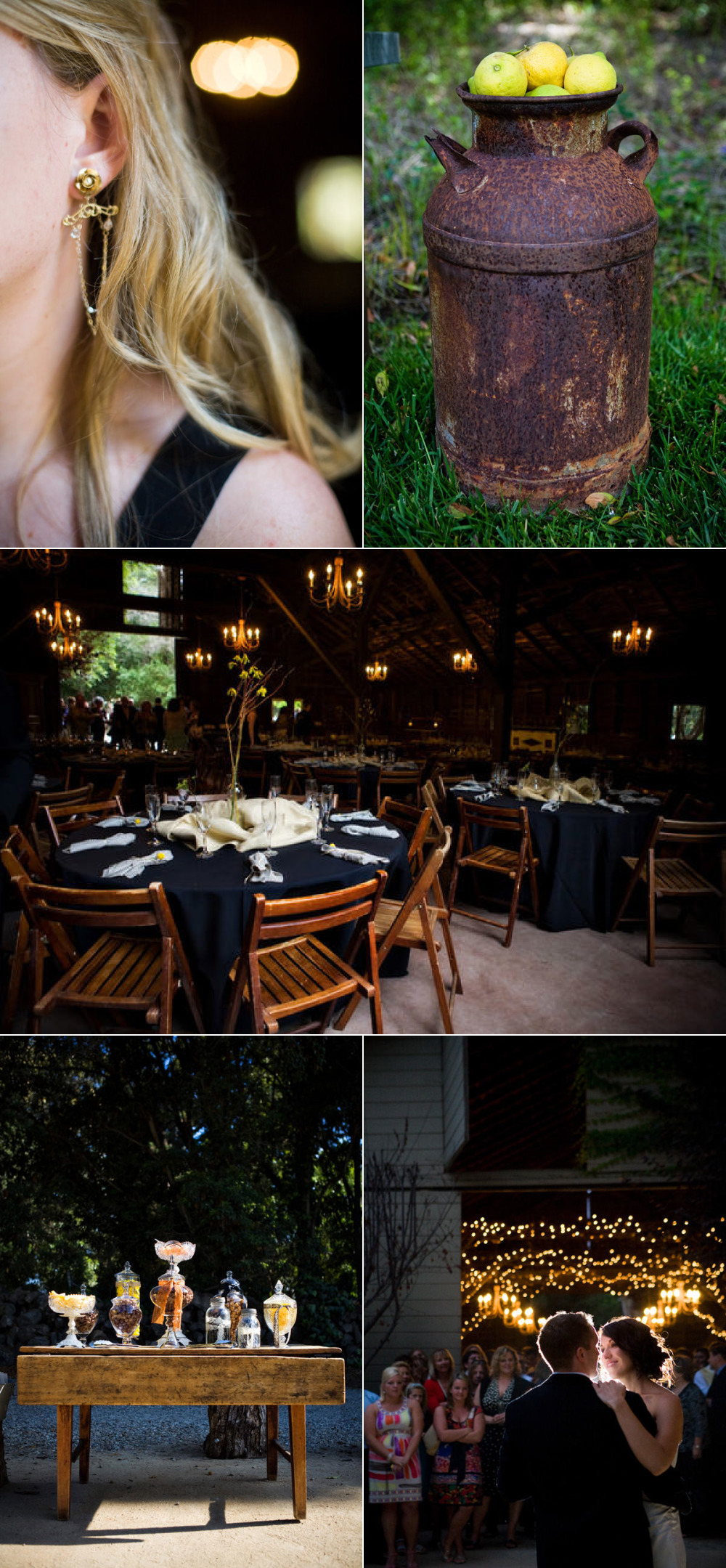 California Barn Wedding 6