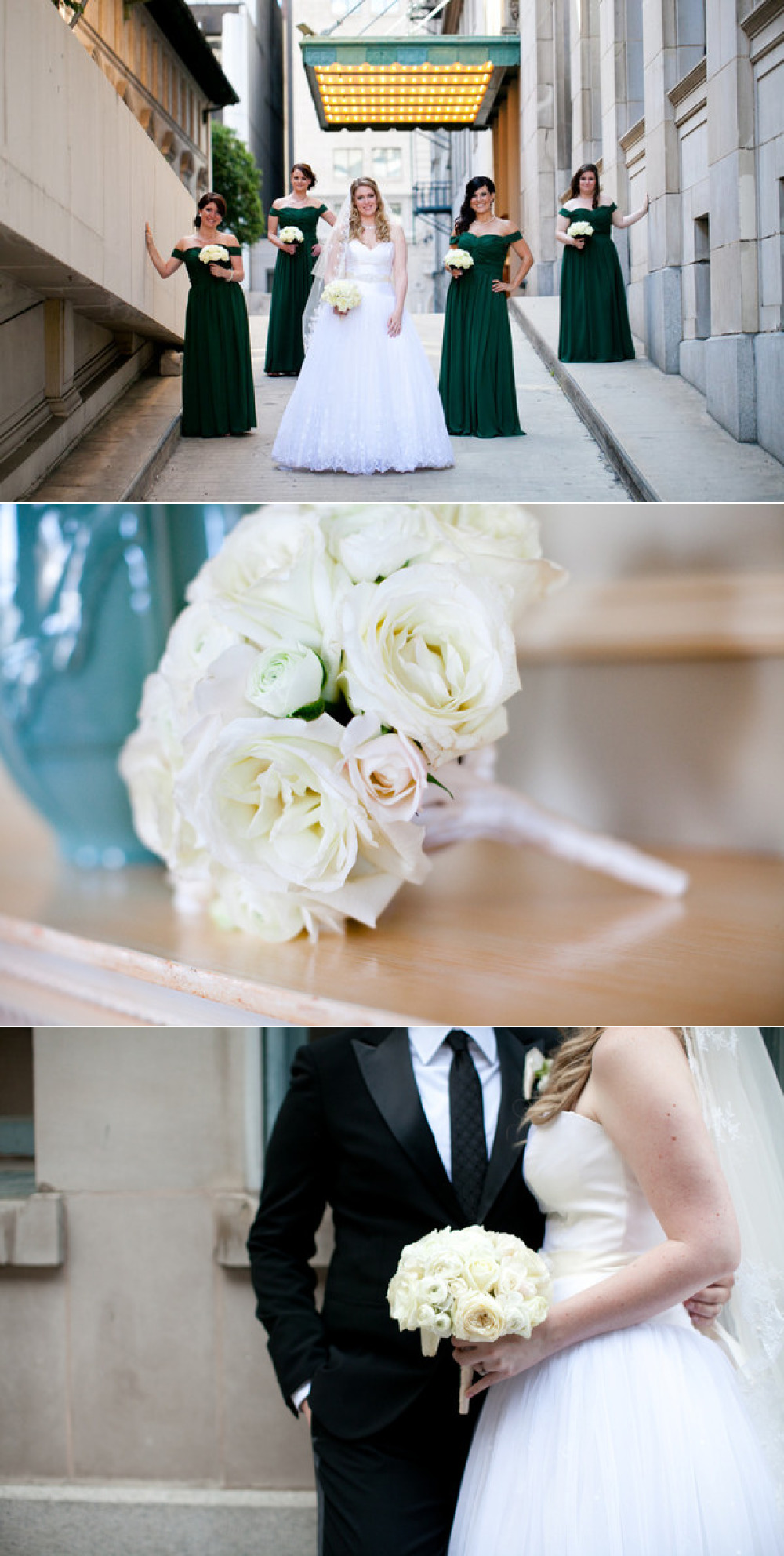 Los Angeles Ballroom Wedding 2