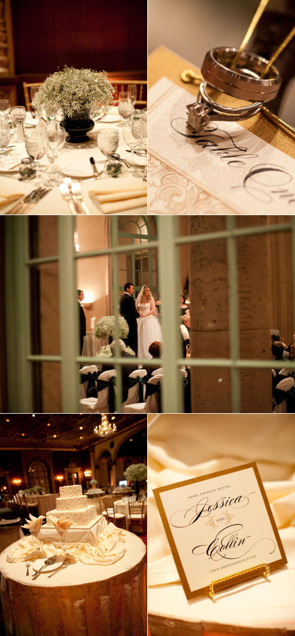 Los Angeles Ballroom Wedding 5