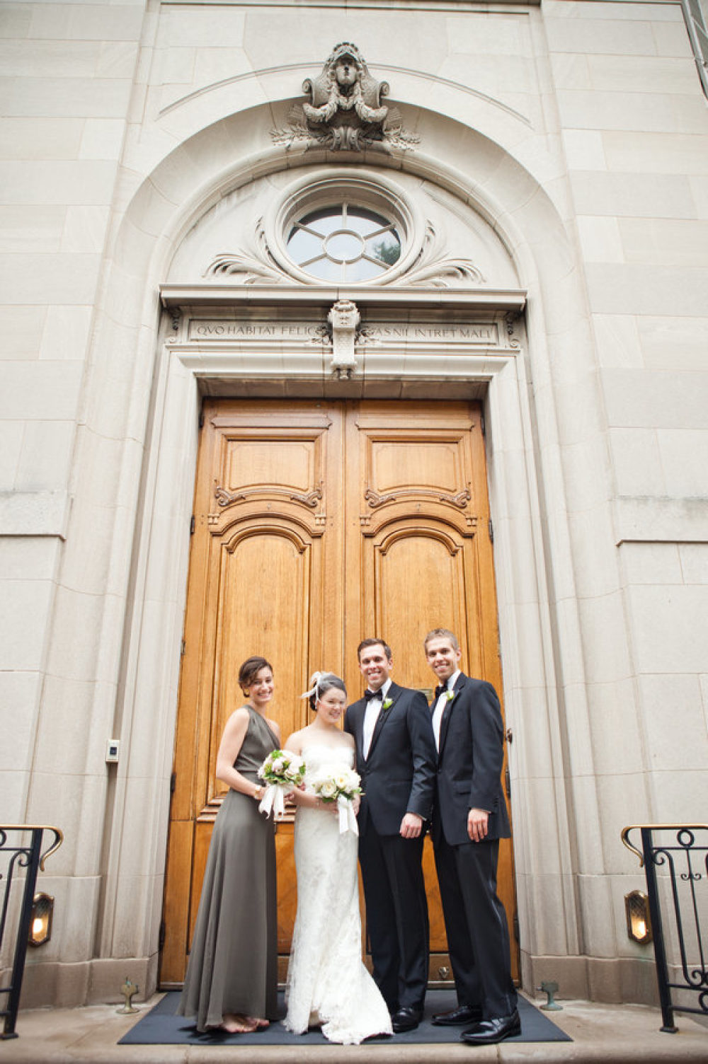 Washington DC Wedding 4