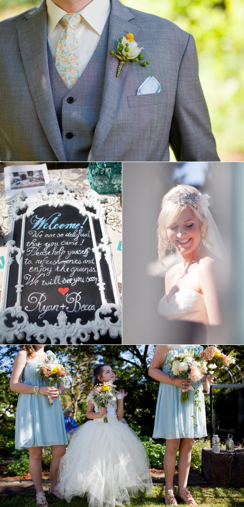 Portland Oregon Wedding 2
