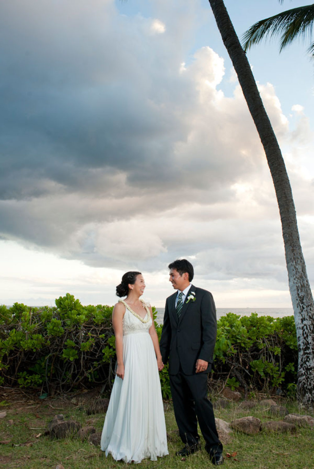 Oahu Hawaii Wedding 7