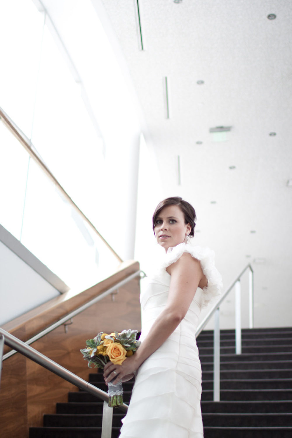 Twin Cities Wedding