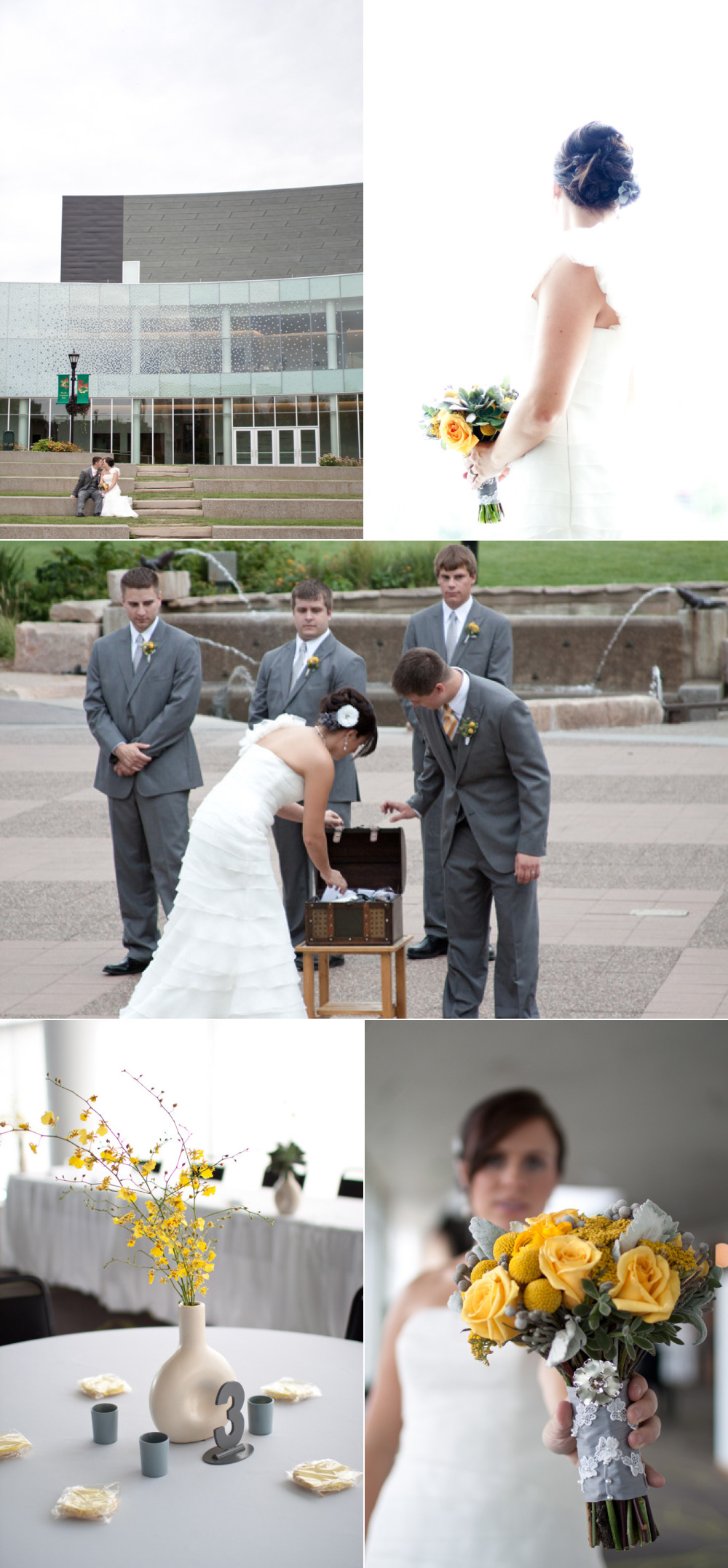 Twin Cities Wedding 6