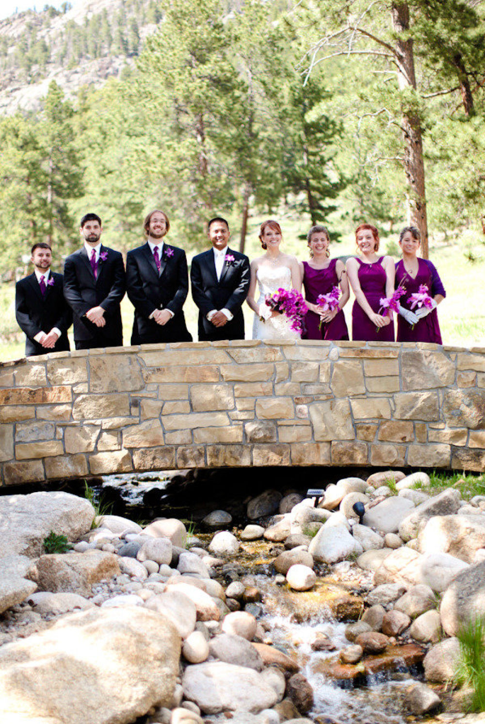 Colorado Mountain Wedding 4