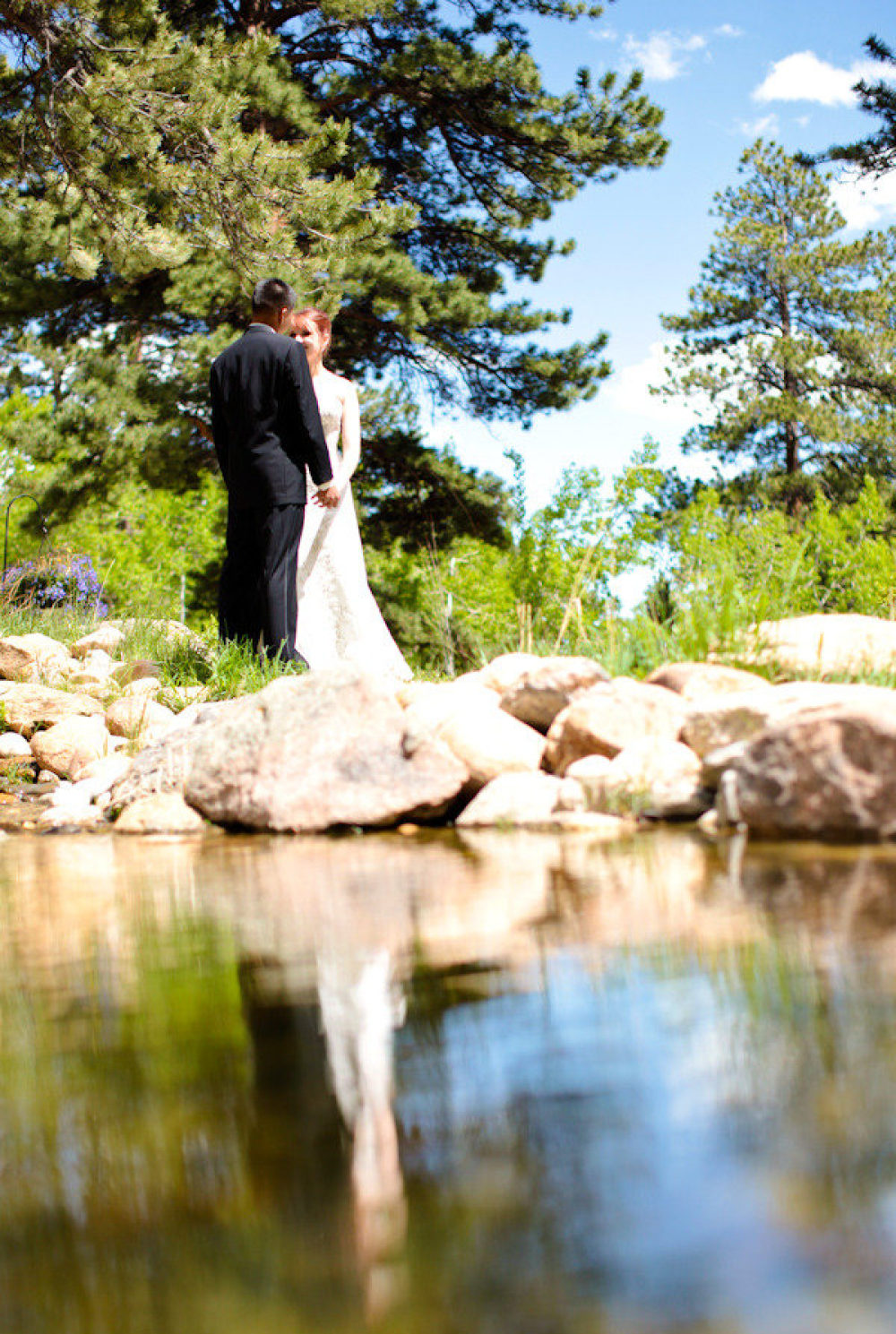 Colorado Mountain Wedding 7